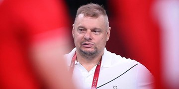 المپیک توکیو  اظهارنظر عجیب سرمربی تیم ملی والیبال/ آلکنو: از بعضی بازیها خوشم نمیآید!