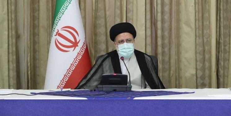 نشست ویژه «بررسی الزامات ساخت مسکن» به ریاست آیت الله رئیسی برگزار شد