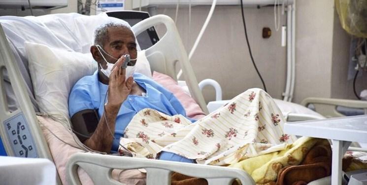 بستری بیش از 9 هزار بیمار کرونایی در استان تهران/اعمال تمهیدات  ویژه برای درمان بیماران