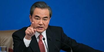 چین: موضع مشروع ایران در حراست از منافع هستهای خود  را درک میکنیم