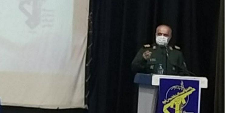 آمادگی سپاه قدس گیلان در سرعت بخشیدن واکسیناسیون در گیلان