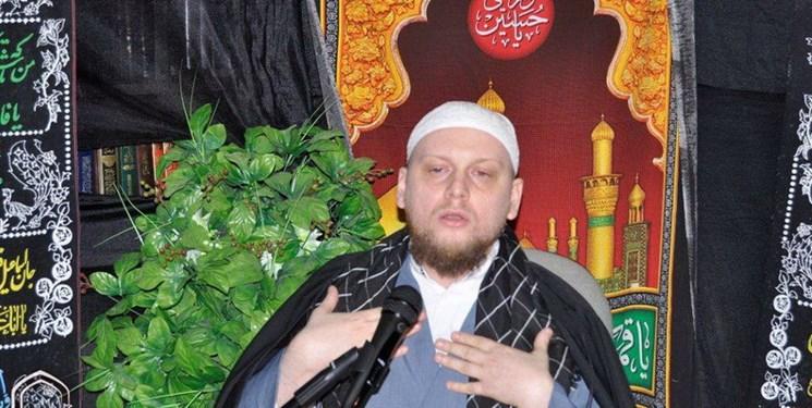 رهبر شیعیان ایتالیا: اسلام فقط نظریه نیست، بلکه برای دنیا راه حل اجرایی دارد