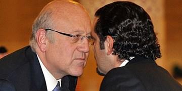 کلاف سر درگم  تشکیل دولت در لبنان، آیا نجیب میقاتی موفق به حل بحرانها خواهد شد؟