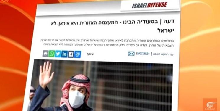 کشورهای منطقه دریافتهاند قدرت منطقهای ایران است نه «اسرائیل»