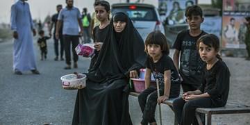 جشنواره رایات و روایات با محوریت اربعین حسینی برگزار میشود