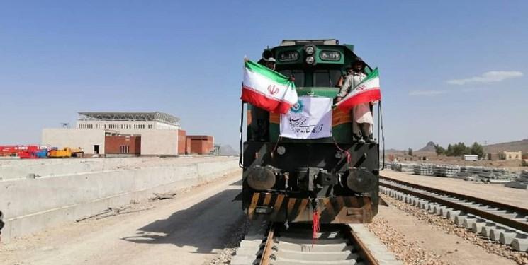 شروع تملک اراضی خط آهن شلمچه-بصره توسط عراق/ تحویل ۳ پروژه ریلی در هفته جاری