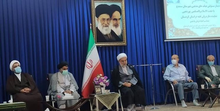 وحدت محوری شاخصه اصلی هیئات مذهبی در کردستان است