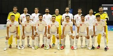 دلیل  لغو مراسم بدرقه تیم ملی فوتسال به جام جهانی مشخص شد