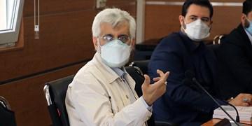 جلیلی: شهرداران باید برای رسیدن به وضعیت مطلوب برنامهریزی کنند