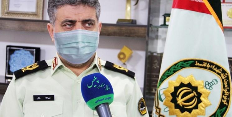 دستگیری کلاهبردار ۶۰ میلیارد تومانی در لاهیجان