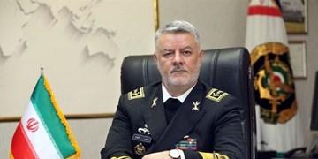 فرمانده نیروی دریایی ارتش: اقتدار و توانمندی، پیام اصلی حضور ایران در اقیانوس اطلس بود