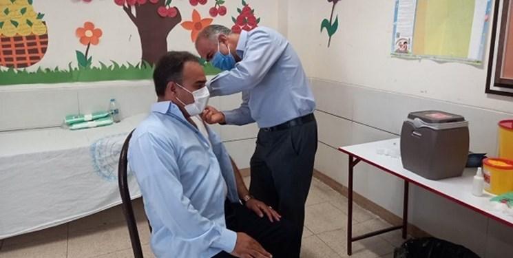 وزیر آموزش و پرورش: واکسیناسیون 30 درصد فرهنگیان انجام شد/ سال تحصیلی آینده «حضوری» است