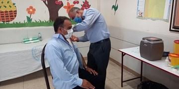 اجرای طرح واکسیناسیون برای تمام معلمان مدارس غیردولتی