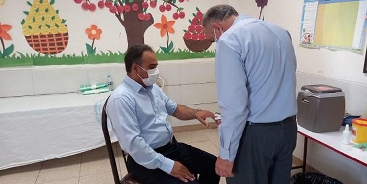 معاون وزیر بهداشت: محدودیتی برای واکسیناسیون تمام معلمان نداریم
