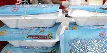توزیع  ۵۰ هزار غذا در روز عید غدیر توسط ستاد اجرایی فرمان امام