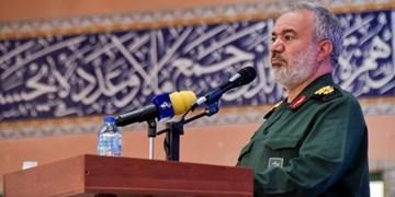 فیلم | سردارفدوی: اقدامات کوتاه مدت و بلند مدت برای رفع مشکلات خوزستان در حال انجام است
