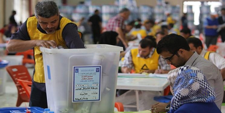 چارچوب هماهنگکننده احزاب شیعی در عراق به کمیساریای انتخابات اعتراض کرد