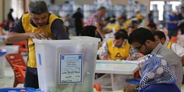 کمیته هماهنگی شیعیان عراق: دستهای خارجی نتیجه انتخابات را تغییر دادند