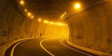 طولانیترین تونل خاورمیانه ||| در آستانه بهرهبرداری آزمایشی