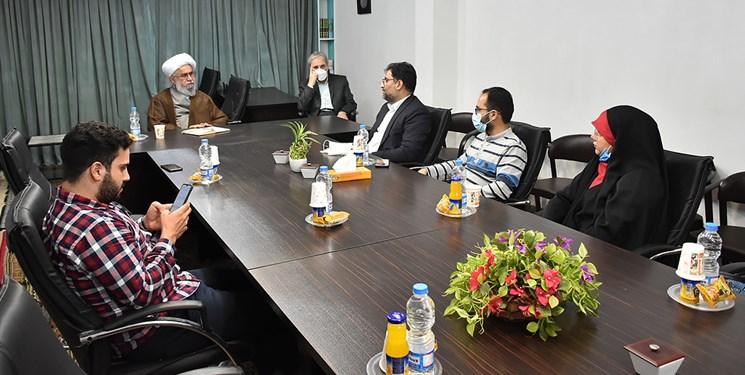 خبرگزاری فارس گیلان به اهداف عالیه رسانه نزدیک است/استفاده از مدیر کارآمد پیام مهم غدیر