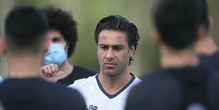 مجیدی: فروش قائدی منتفی شد/ توافق اولیه با برخی از بازیکنان جدید شده است