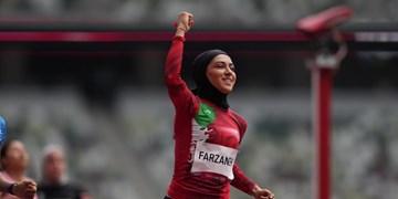 المپیک توکیو| فصیحی: از رکوردم راضی نبودم