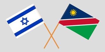 نامیبیا به عضویت رژیم صهیونیستی در اتحادیه آفریقا اعتراض کرد
