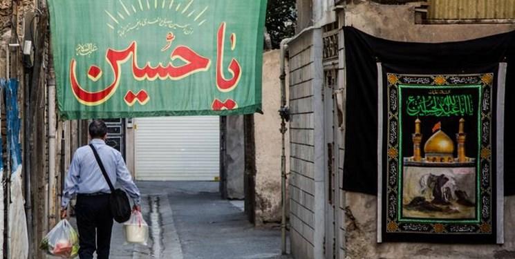 فضاسازی محرم امسال فراتر از مساجد و هیأتها میرود / اجرای پویش «هر خانه یک پرچم»