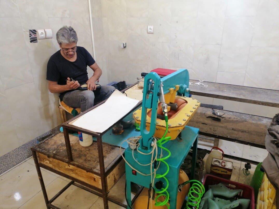 جوانترین کارآفرین «جزیره تنهایی» کیست 4