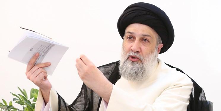علوی تهرانی: مهمترین پیام غدیر وحدت است / سبک زندگی و بندگی غدیری را ترویج کنیم