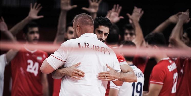 پایان کار مرد یخی در والیبال ایران؛ خداحافظ آلکنو!