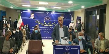 افتتاح بیمارستان 320 تختخوابی علی ابن ابی طالب (ع) زاهدان