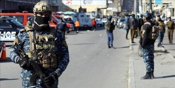 حملات پراکنده باقیماندههای داعش در عراق؛ ۳ نیروی امنیتی به شهادت رسیدند