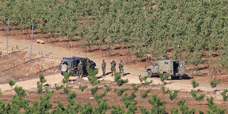 گله دزدی دوباره نظامیان صهیونیست از جنوب لبنان