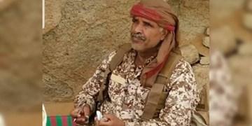 کشته شدن افسر ارشد ائتلاف سعودی در مأرب