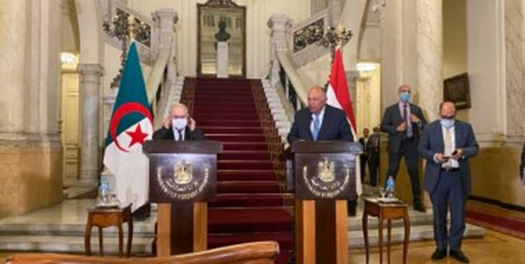 وزیر خارجه مصر: از لبنان برای خروج از بحران کنونی حمایت میکنیم