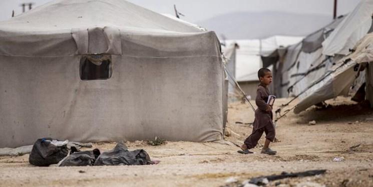 نوزده کودک و زن خانواده داعشی، به آلبانی برگشتند