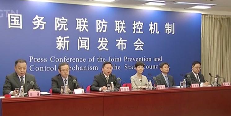 مقامات چینی: پس از واکسیناسیون همچنان «ماسک» بزنید
