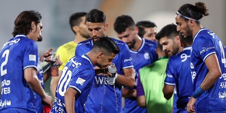 وعده شیرین به استقلالیها برای بازی با الهلال/ آماده باش به بازیکنان تحت قرارداد