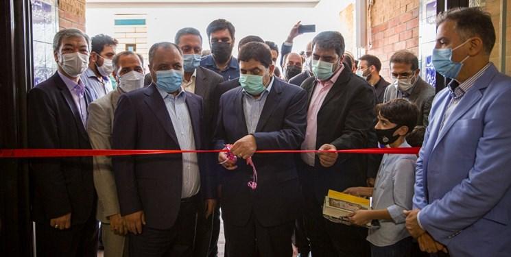 افتتاح 300 مدرسه و مرکز فرهنگی در مناطق محروم توسط ستاد اجرایی فرمان امام/آخرین وضعیت واکسن «کووبرکت»