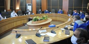 مراکز آزمایشگاهی ایرانخودرو ارزیابی شدند؛ داخلیسازی شش آزمون خودرویی