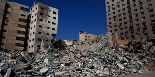 هیأتهای مصری بزودی برای بازسازی نوار غزه، وارد میشوند