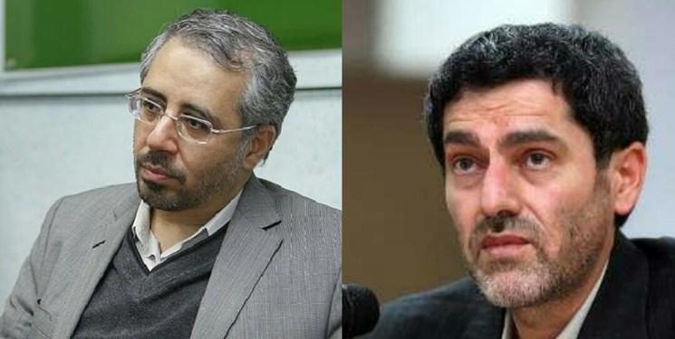 دو تن از پزشکان برجسته فارس در میان گزینههای جدی وزارت بهداشت