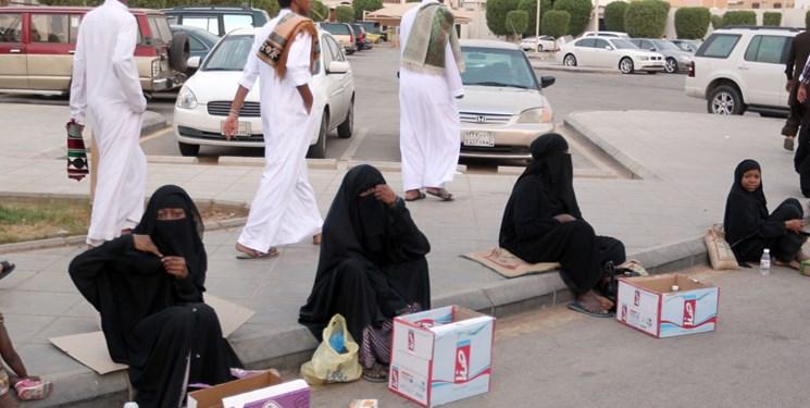 عربستان،سعودي،گسترش،كوئينسي،فقر،نوشت،افزايش،انديشكده،سلمان،ثروت