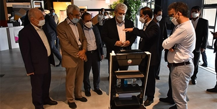 9 طرح کلان ملی فناوری رونمایی شد/ ستاری: به یکی از تولیدکنندگان برتر تجهیزات آزمایشگاهی ایرانساخت تبدیل شدهایم