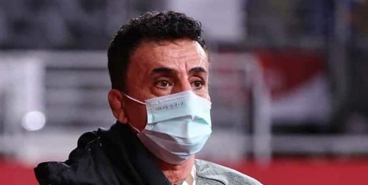 المپیک توکیو|بنا: انتظار داشتم ساروی فینالیست شود؛ نجاتی حسرت خواهد خورد/در ریو من گریه کردم، در توکیو شاگردانم