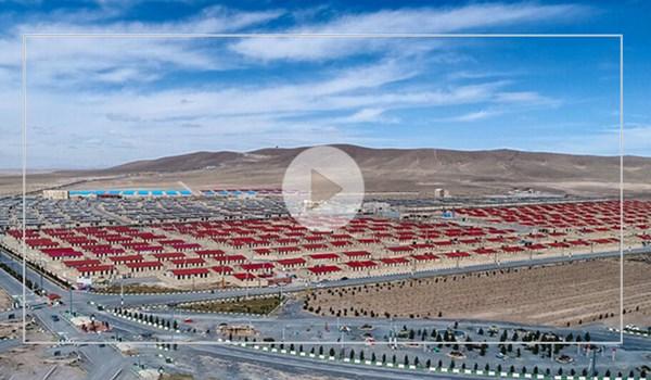 روایتی جذاب  از مسکن مهر متفاوت شهر جدید امیرکبیر
