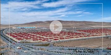 روایتی از مسکن مهر متفاوت شهر جدید امیرکبیر