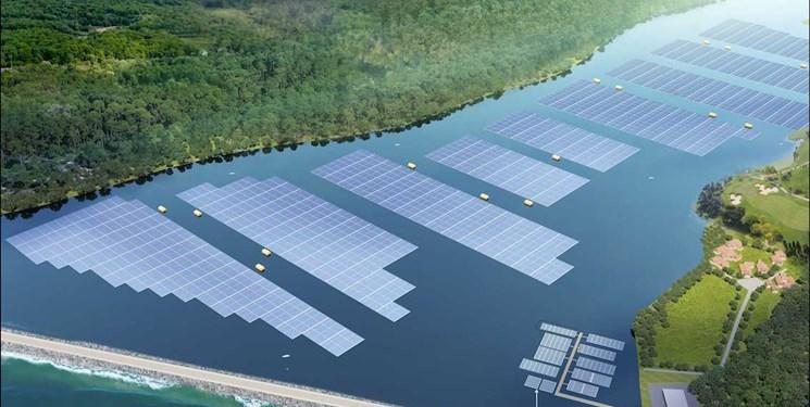 یک راهحل پیشرفته برای تولید برق/  بزرگترین مزرعه خورشیدی دنیا چه ویژگیهایی دارد؟
