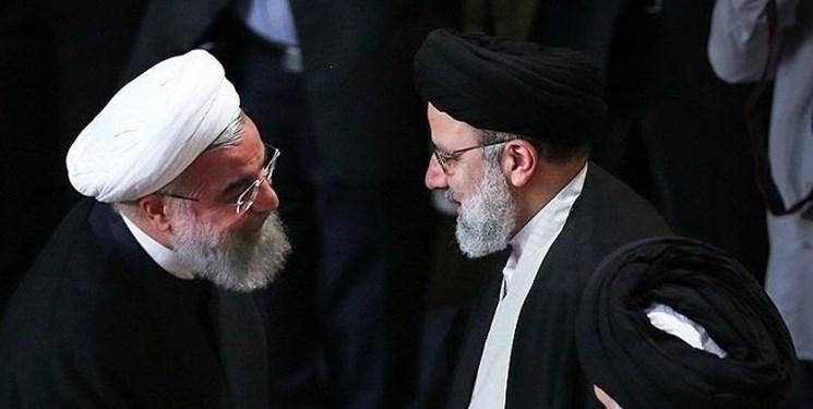 آغاز ریاست جمهوری رئیسی/ خداحافظی با دولت ۲ هزار و ۹۲۲ روزه روحانی